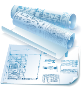 Construction Project Management Collaboration Software blueprints